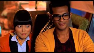 Pitch Perfect Asian Girl Scenes