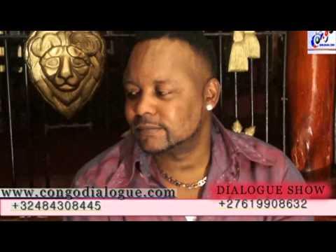 DJ CHERI BEAU YA JOBOUR ABIMISI BA SECRET NA YE NA YA DIDIER LA COSTE ABOYI DJ FRANC CONGODIALOGUE