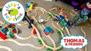 Download Thomas and Friends | Thomas Train Trackmaster Snowy Mountain Rescue | Fun Toy Trains Mp3 and Videos
