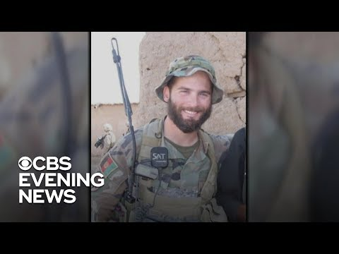 Wife of charged Green Beret hopes for pardon