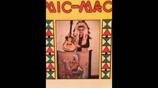 Kaw -Liga - Johnny  Mic -Mac