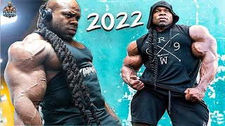 Kai Greene - COMEBACK 2018? - Mr.Olympia Motivation