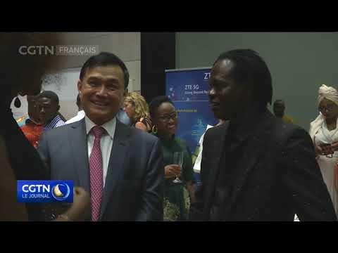 L'ambassade de Chine au Sénégal offre un dîner en prélude aux 70 ans de la RPC