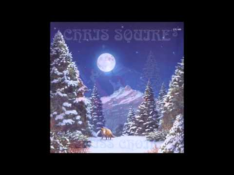 CHRIS SQUIRE -- Chris Squire