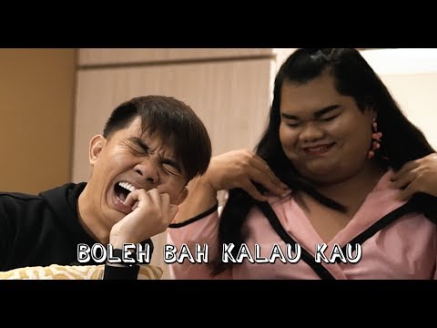 Happy Polla is a Malaysian from Sabah?!