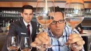The Water Test with Martin Riese & Chance Sanchez Episode 1 Svalbarði vs Gyogyviz
