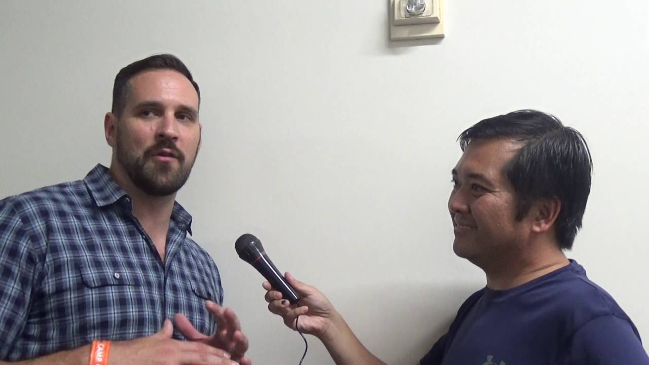travis willingham interview