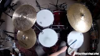 Nylon Jazz Brushes video