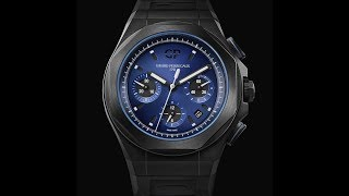 Girard-Perregaux Laureato Absolute Chronograph - New Creation 2019