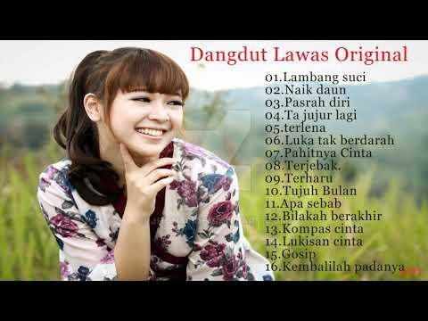 Dangdut Lawas Indah Sundari - Original Dangdut Kenangan