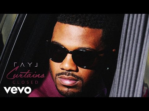 Ray J - Curtains Closed  (Audio)