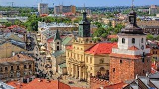 Lublin'2016 (4K/UHD)