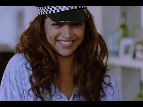Tera Naam Japdi Phiran Song   Cocktail   Saif Ali Khan, Deepika Padukone, Diana Penty
