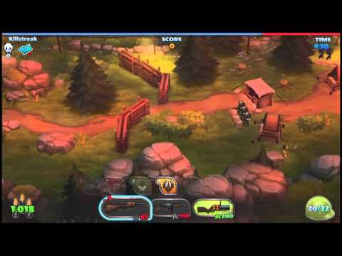 Guns Up PS4 How to use decoys to defeat your enemy