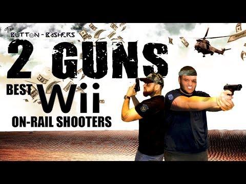 Best Nintendo Wii Shooters!....BRAP BRAP!!!
