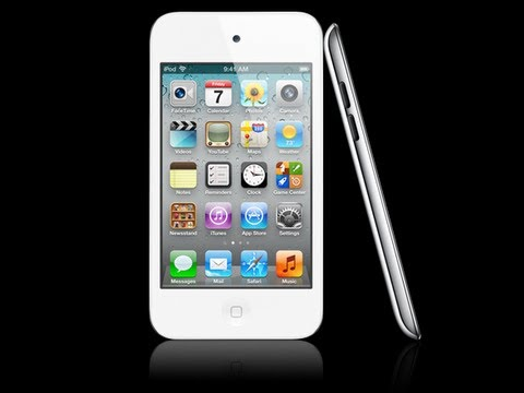 iPod Touch 4th Gen (Generation) Review