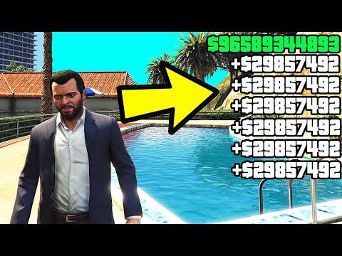 GTA 5 Money Glitch Story Mode Offline 100% Working *Easy Unlimited Money Glitch*