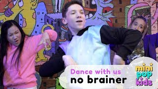 Learn how to dance to No Brainer -  DJ Khaled ft. Justin Bieber