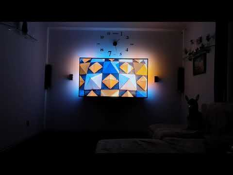 PHILIPS 75PUS7354/12 ANDROID TV Ambilight