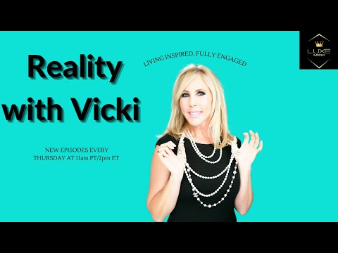 Reality with Vicki Ep. 5: Special Guest Howard Dvorkin