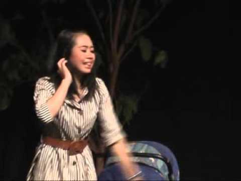 """Naskah """"TAMAN"""" Oleh Teater Kresna SMA N 1 Welahan Jepara"""
