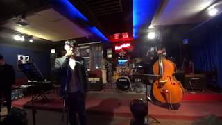Relexing Jazz Music Live 고급스러운 재즈 음악 라이브 연주 재즈밴드 A Love Supreme Live in Royel Anchor 2