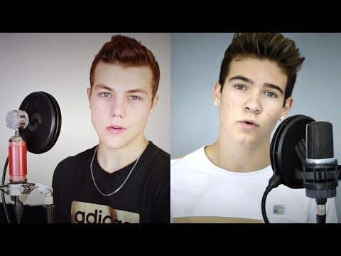 Justin Bieber - Let Me Love You (Cover by Devin Hayes & Reed Deming)