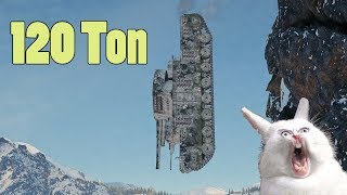 World of Tanks Epic Wins and Fails Ep121