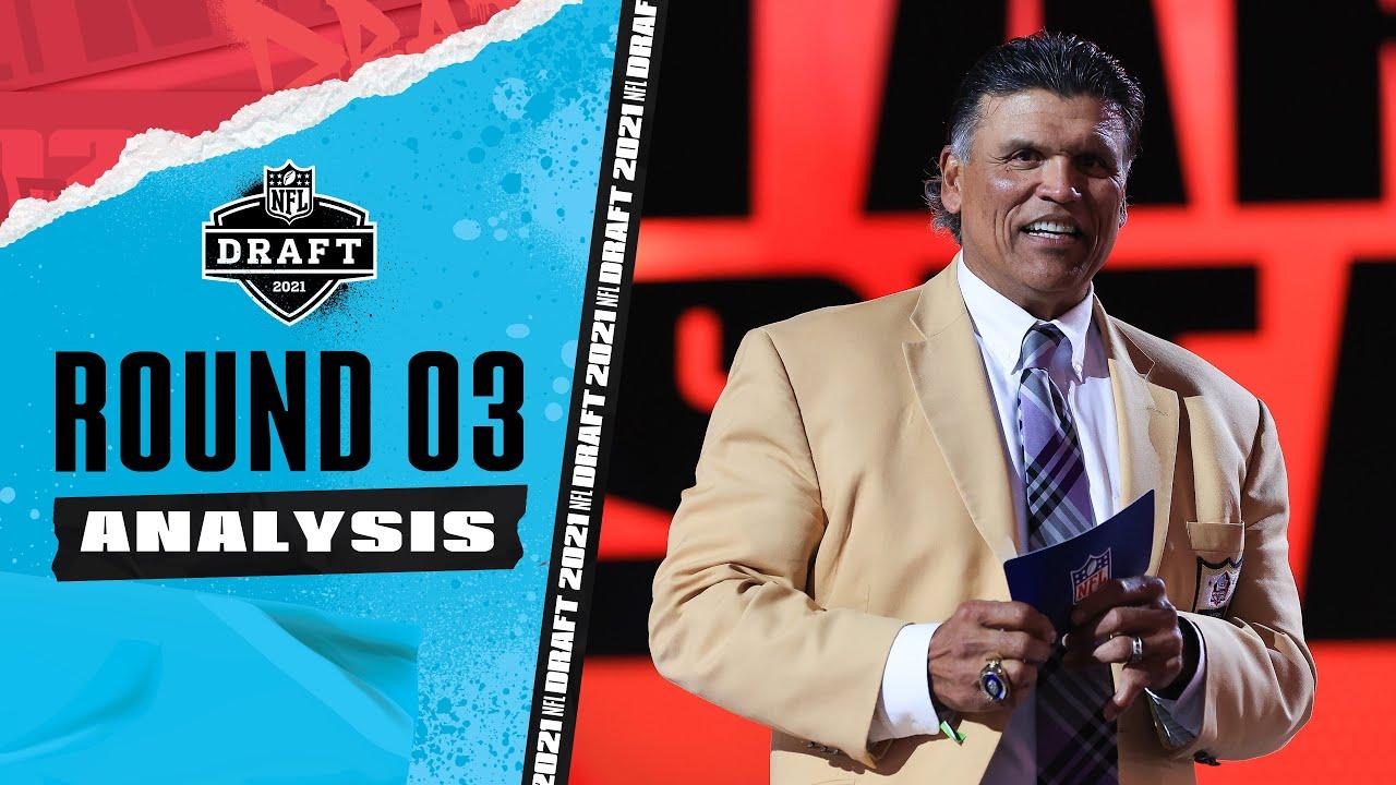 Download Full Round 3 Picks: Corners, Linemen, Linebackers