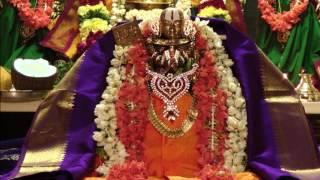 """Sanskrit Verses in Praise of """"Yathiraja"""" (Ramanuja)  - """"Yathiraja Saptathi"""" (Swami Vedanta Desika)"""