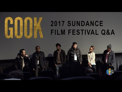 Gook - Sundance Film Festival Q&A