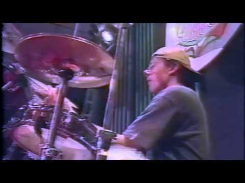 """Zbigniew Namyslowski DANCES """"Awkward Dance"""" - Bratislava Jazz Days 1997"""