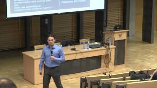 Gaweł Mikołajczyk - Cisco Systems