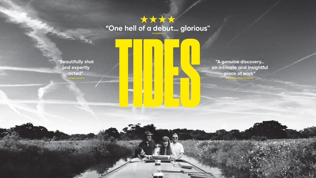 Download TIDES - Official Trailer