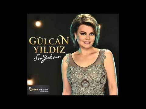 Gülcan Yıldız - Kara Gözlüm (Sır Müzik Offical)