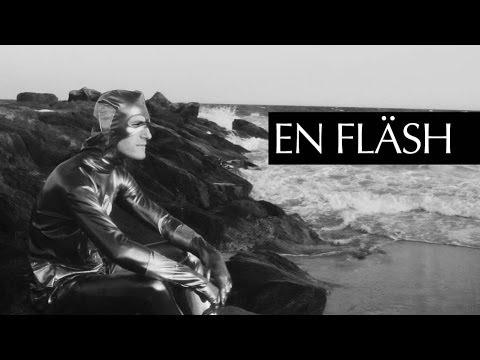 What if Ingmar Bergman Directed The Flash?