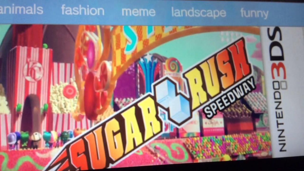 Jeu DArcade Sugar