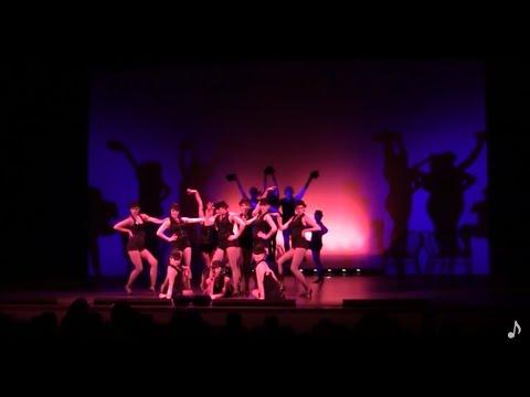 Fosse Dance Medley