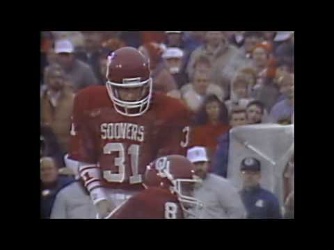 Best of the Barry Switzer Shows