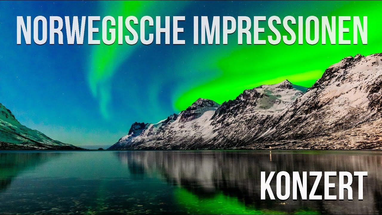 BDE Norwegische Impressionen