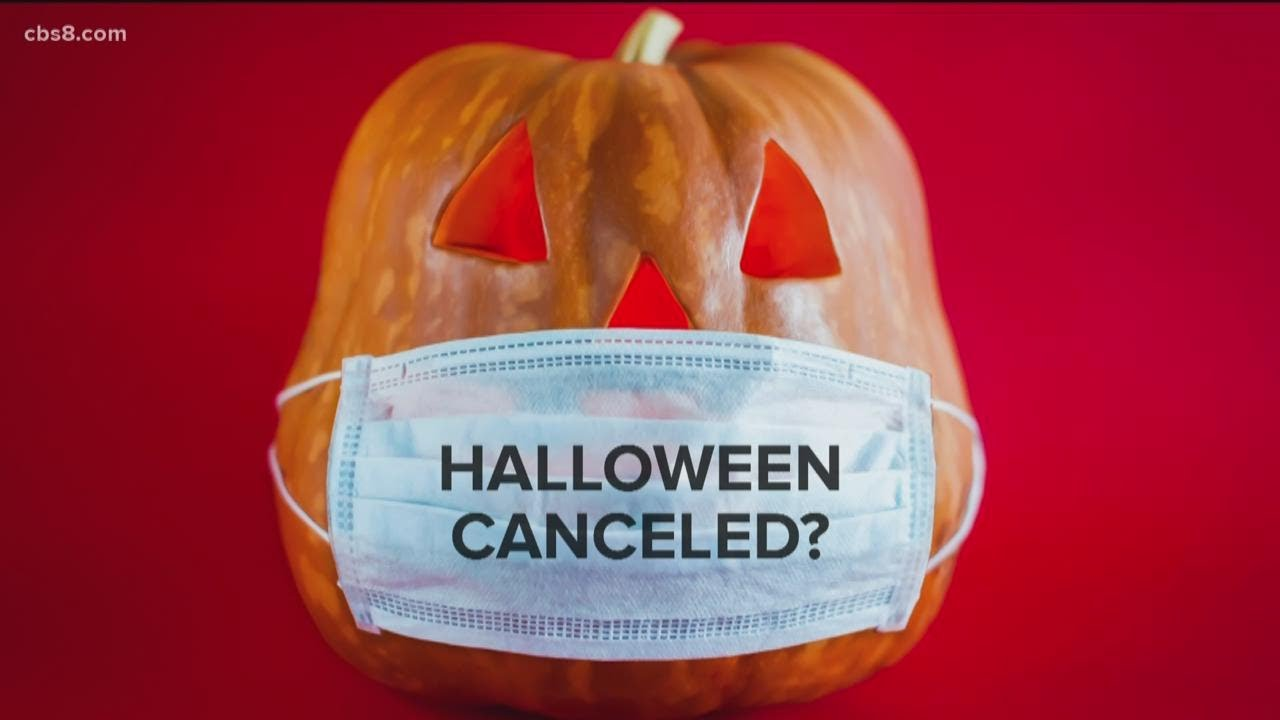 Celebrating Halloween in 2020? CDC guidelines to avoid COVID ...
