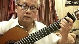 Bài Không Tên Số 7 (Vũ Thành An) - Guitar Cover by Hoàng Bảo Tuấn