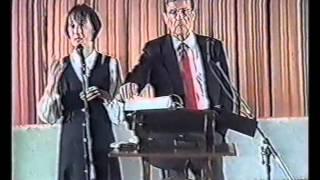 Серия 01 Школа Христа Урок 06 Познание под помазанием. Берт Кленденнен, Школа Христа (все лекции).