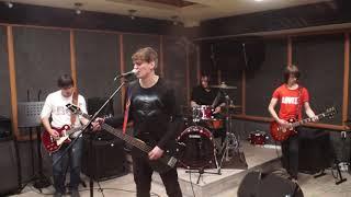 группа Далее - Танкист ( cover ) автор песни Валерий Жуков группа Жуки