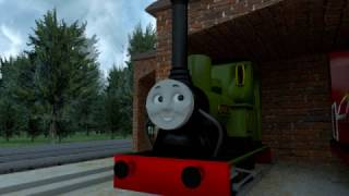 The Skarlowey Railway: Meet Enoch