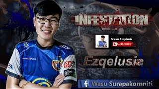 Infestation Ezqelusia 24/10/2559
