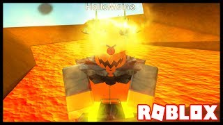 BECOMING THE MOST OVERPOWERED SUPER VILLAIN | Super Power Training Simulator in Roblox