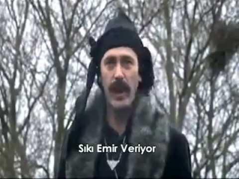 Gemi Gelir findirek  Topal Osman Ağam.