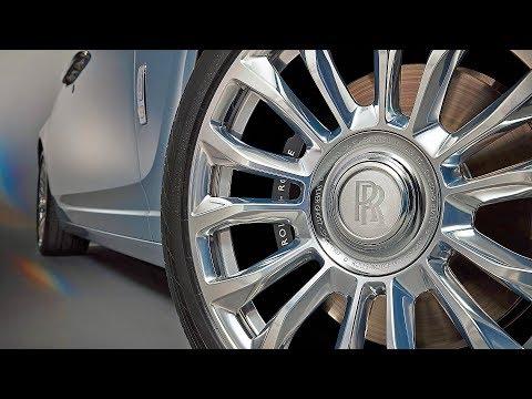 Rolls-Royce Silver Ghost (2019) Best Car in the World?