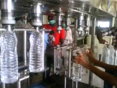 Semi Automatic Bottle Filling Machine Call +919177479285  / Www. Nicepac.com